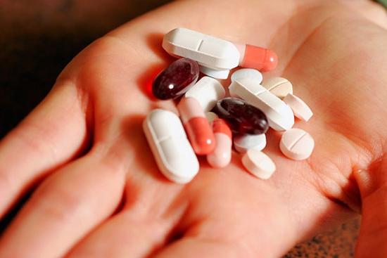 Какие биоактивные вещества нужны женщинам старше 45?