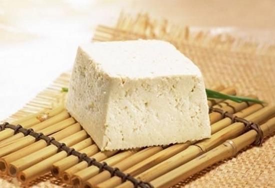 Сыр тофу калорийность 1