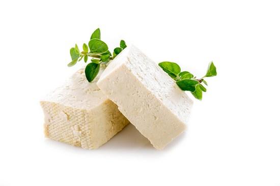 В составе сыра тофу отсутствует холестерин