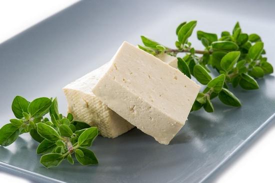 Сыр тофу - продукт диетический