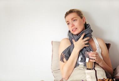 Обострение хронического тонзиллита: основные причины заб1олевания