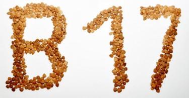 О главном: в каких продуктах содержится витамин в 17?