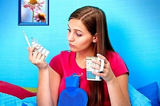 Ангина у взрослого: лечение в домашних условиях
