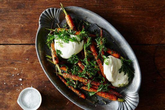 Чем еще полезна ботва моркови?