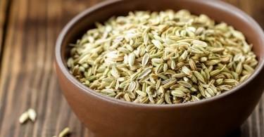 Полезные свойства семян укропа