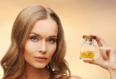 Витамины для женщин после 35 лет: названия
