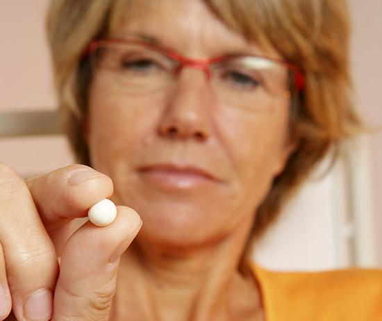 Климакс: симптомы, лечение