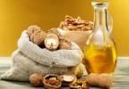 Чем пригодится масло грецкого ореха?