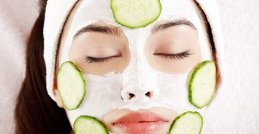 Как сделать маску из сметаны для лица?