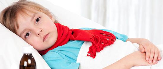 Эффективные компрессы при ангине