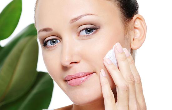 массаж лица – утром разбудит кожу