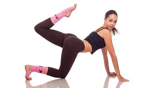 Tempat Fitness Wanita Jakarta