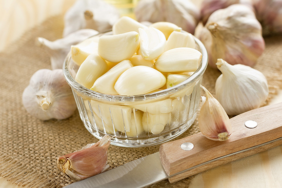 Garlicсвойство растения было подтверждено исследованиями