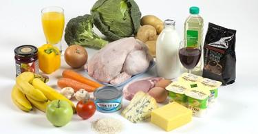Суть лечебного питания при ревматизме