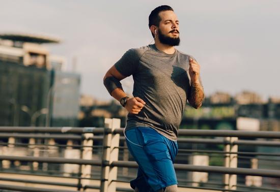 Как бегать, чтоб накачать ноги, и можно ли добиться такого эффекта?
