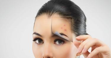 Как очистить лицо в домашних условиях