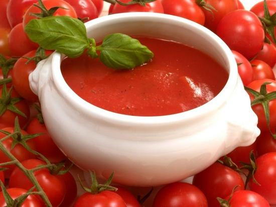 Вред кетчупа