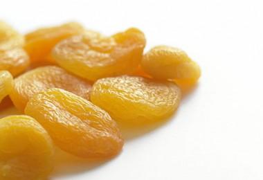 Калорийность кураги – 100 грамм