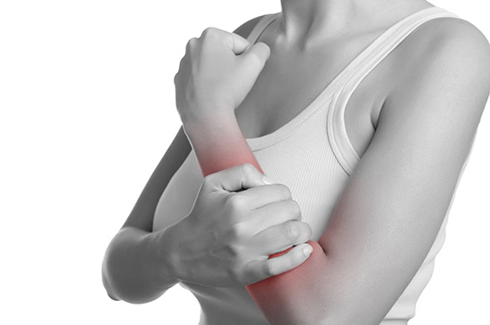 ревматизм – термин для воспалительных болезней