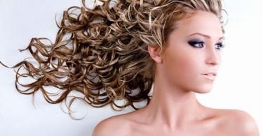 Как ухаживать за мелированными волосами?