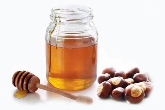 Чем полезен мед из каштана?