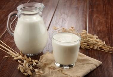 Козье молоко: калорийность на 100 грамм