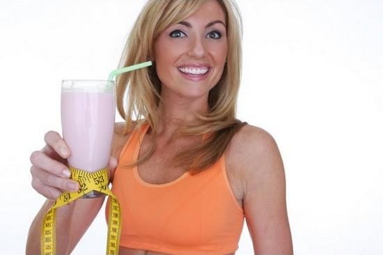 калорийность у козьего молока