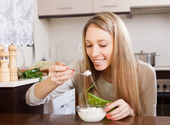 Что нужно есть после тренировки для похудения