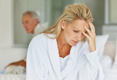 Менопауза: это неизбежный период в жизни каждой женщины
