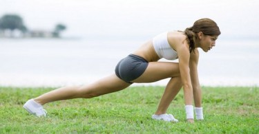 Как девушке накачать ноги в домашних условиях без тренажеров и железа?
