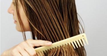 Как правильно ухаживать за длинными волосами?