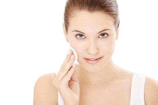 Как очистить кожу лица в домашних условиях