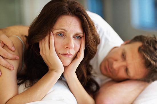 Гормональные изменения во время менопаузы