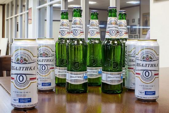 Вред употребления безалкогольного пива