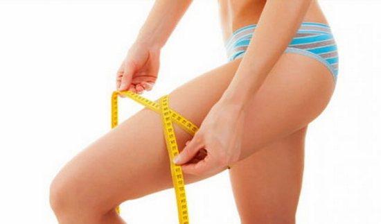 как похудеть самому дома
