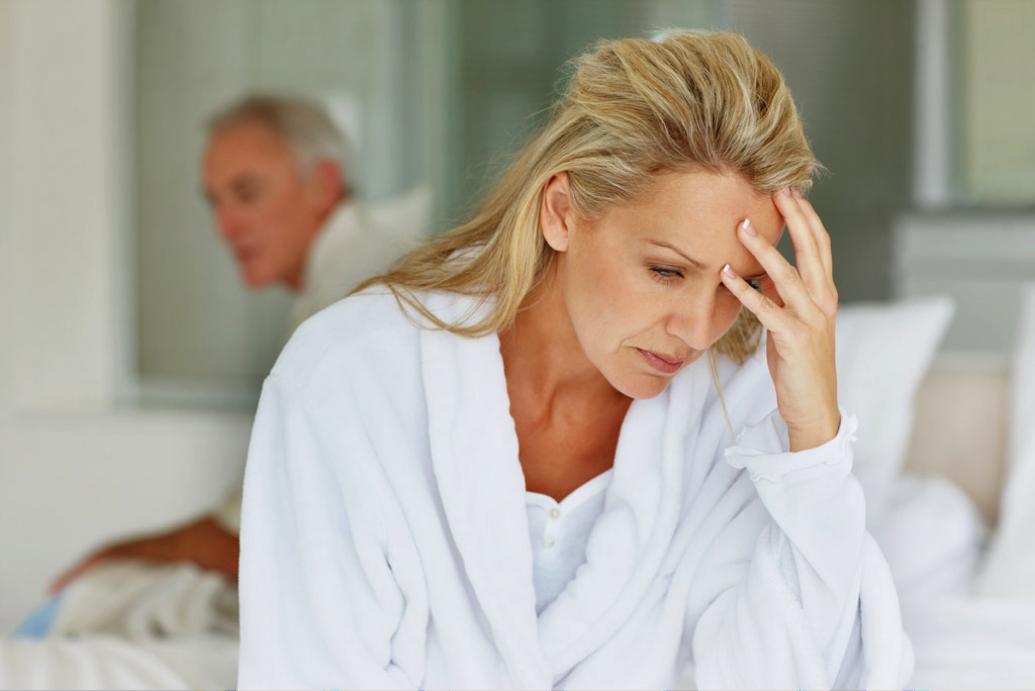 Последствия наступления ранней менопаузы