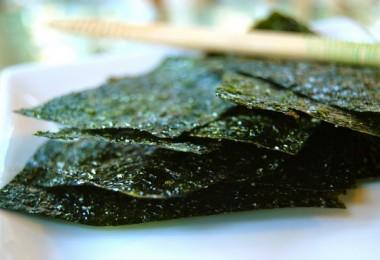 Калорийность морской капусты
