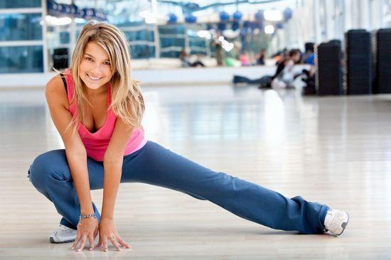 Эффективность упражнений для восстановления мышечного тонуса