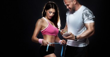 график тренировок для похудения для девушек