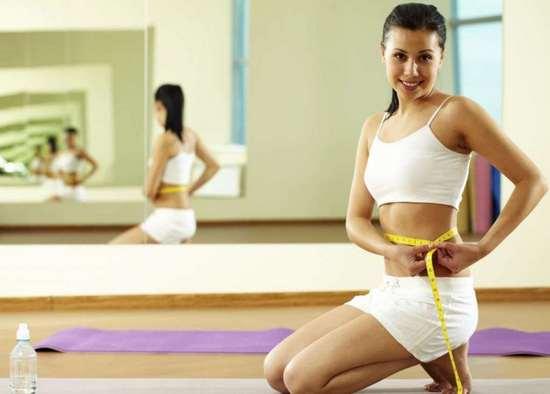 помогает ли йога гарантированно похудеть