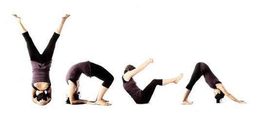 Поможет ли нам йога заметно убрать живот