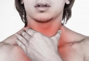 Разнообразие болей при тонзиллите