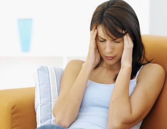 Боль при хроническом тонзиллите