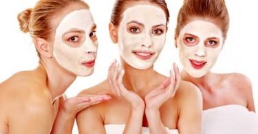 Самые эффективные маски для лица