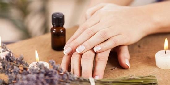 Эфирные масла для ногтей – лучшее средство