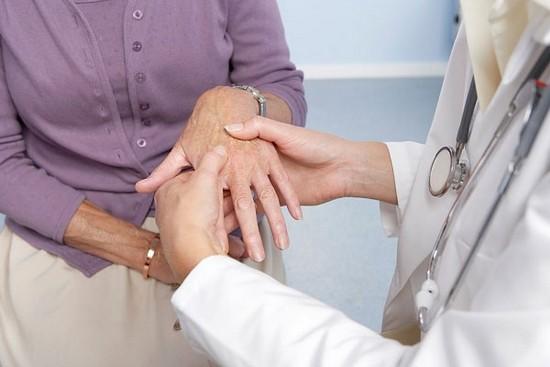 Ревматические заболевания суставов суставы пальцев ног
