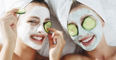 Какими бывают маски для лица