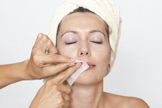 Эффективен ли крем для депиляции лица?