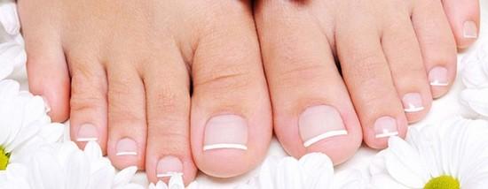 Лечение ногтей на руках у мужчин