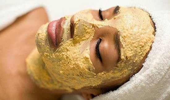 домашних условиях не составит труда сделать маски для лица из облепихи